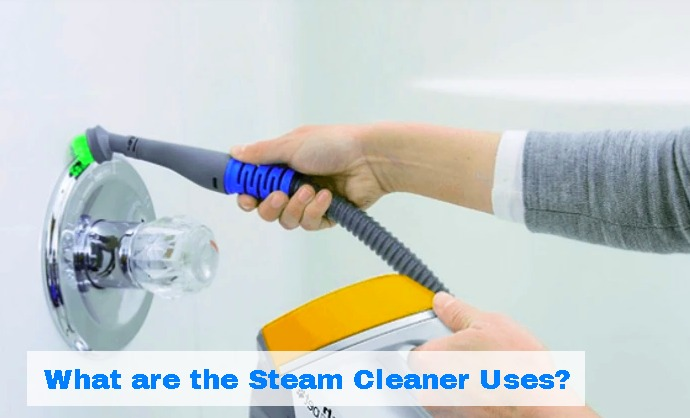 Steam Cleaner Uses