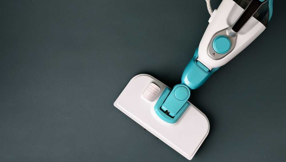 General Overview that How to use the Steam Mop