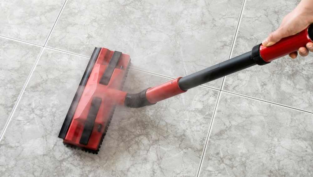 Hard Floor Cleaning System by Shark Steam Mop