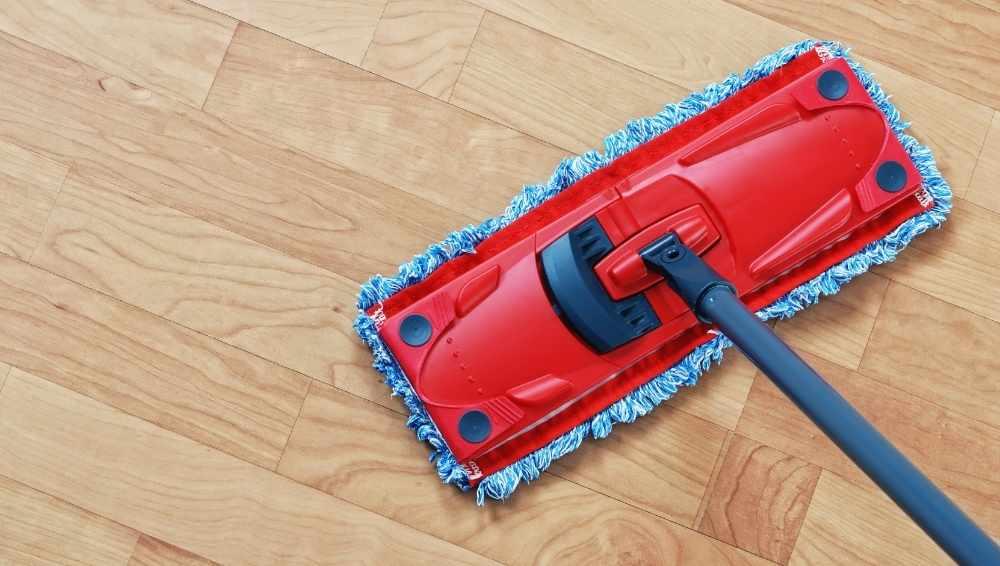 Assemble the Mop