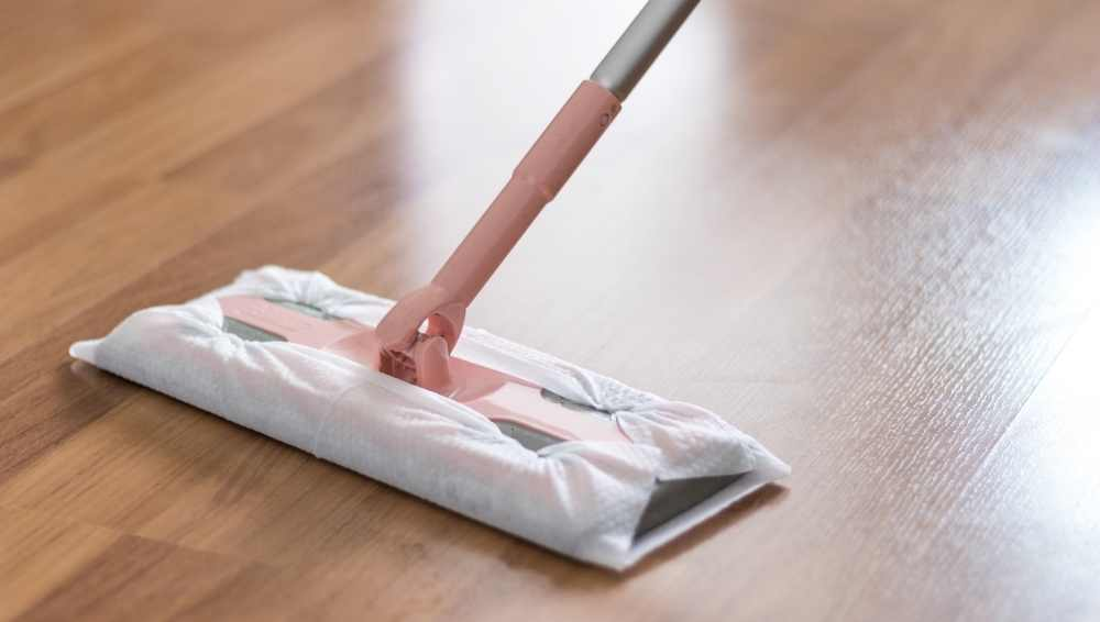 Disposable Dust mops