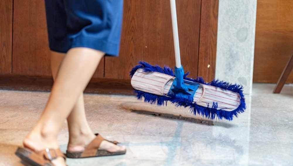 How to Mop a Floors Correctly?