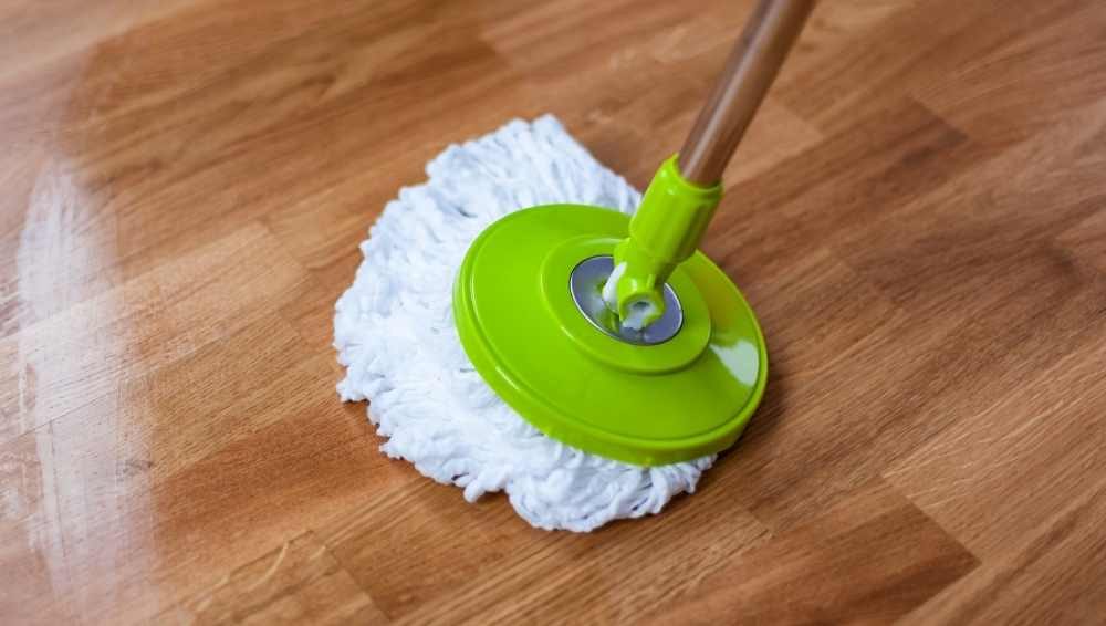 Points to Keep in Mind When Changing or Removing a Mop Head