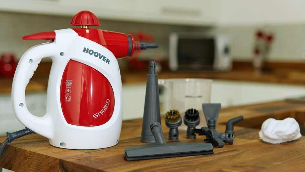 Best Steam Cleaner for Walls