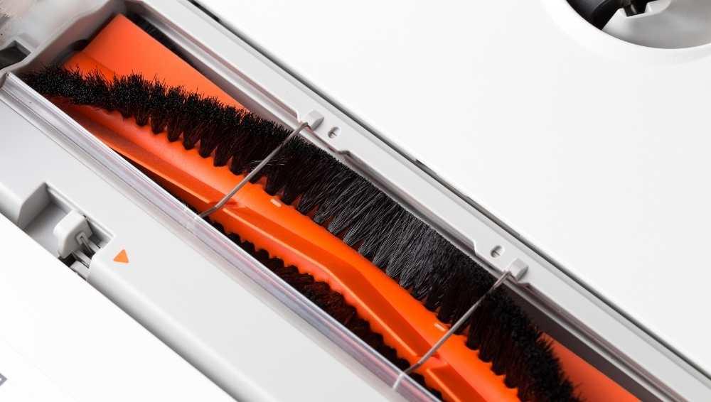 Brushroll Types