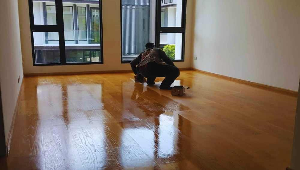 Different ways to Remove the Polyurethane Smell