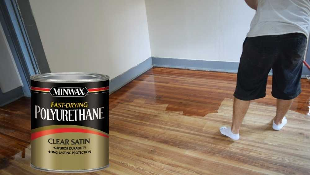 How to Get Rid of Polyurethane Smell from Floors