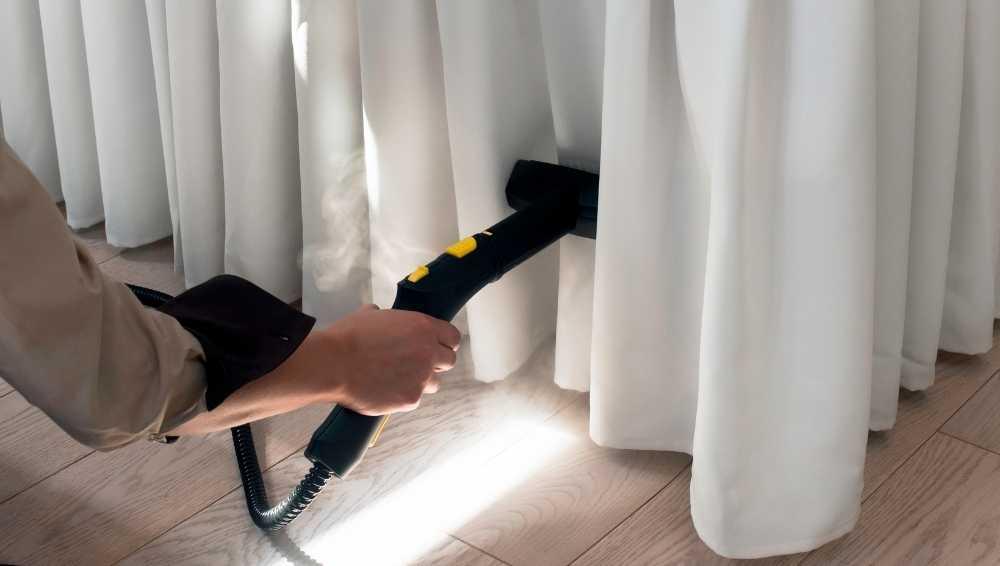 Best Steamer for Curtain