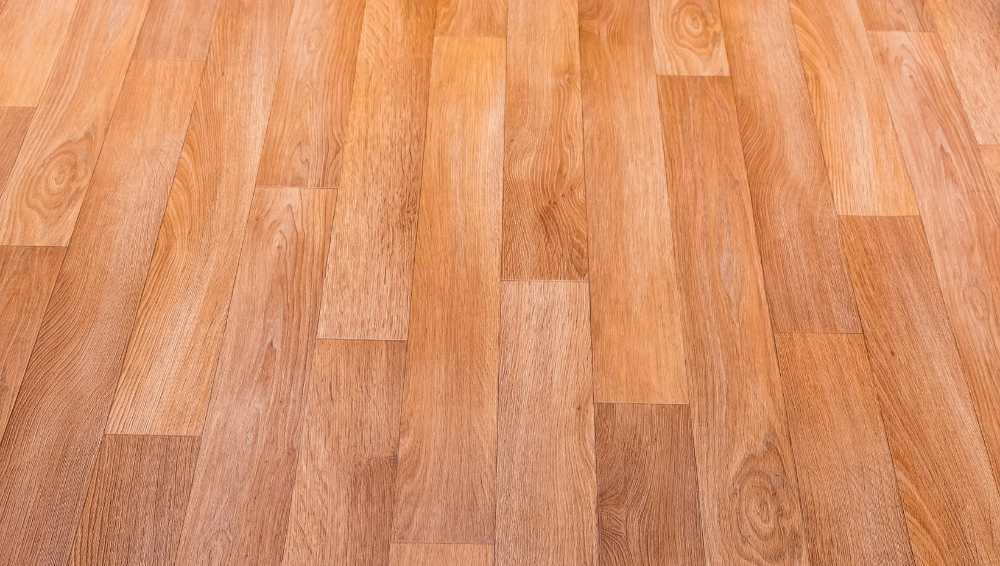 How to take care of a Vinyl Plank Floor