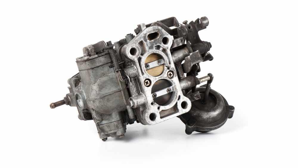What Does Carburetors Do