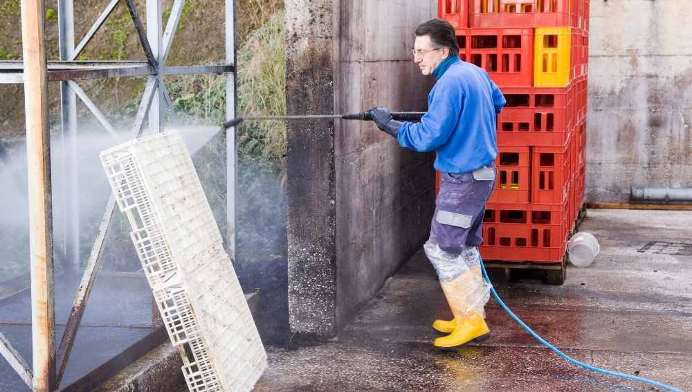 When Looking for the Best Commercial Pressure Washer, There are Several Factors to Consider