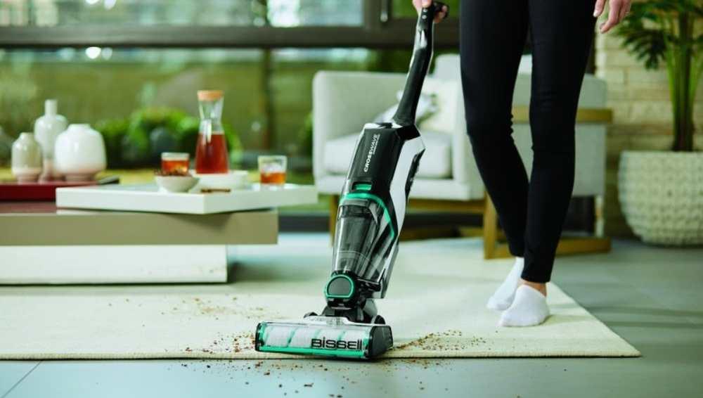 Best vacuum for luxury vinyl plank floors